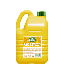 MOSTAZA CHOVI 1900GR