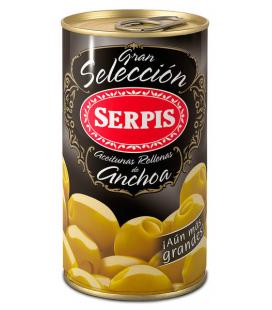 OLIVA ANCHOA SERPIS 1.5 KG.