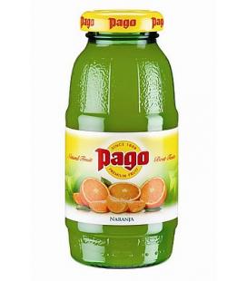 NECTAR TARONJA PAGO 20CL.