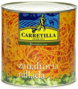 ZANAHORIA RALLADA 3KG.