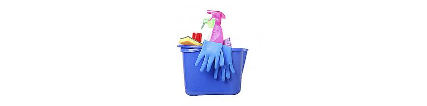 Detergentes
